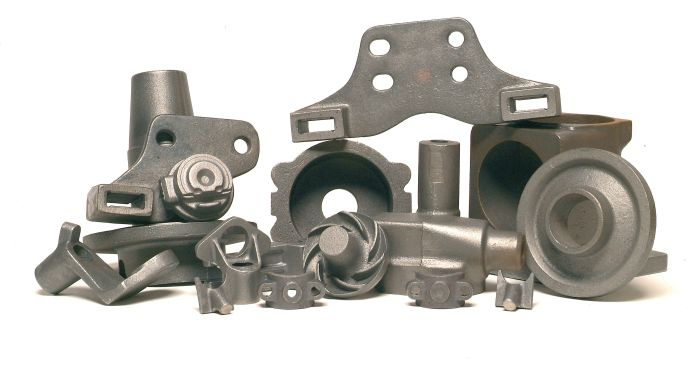 Ferrous and Non Ferrous castings